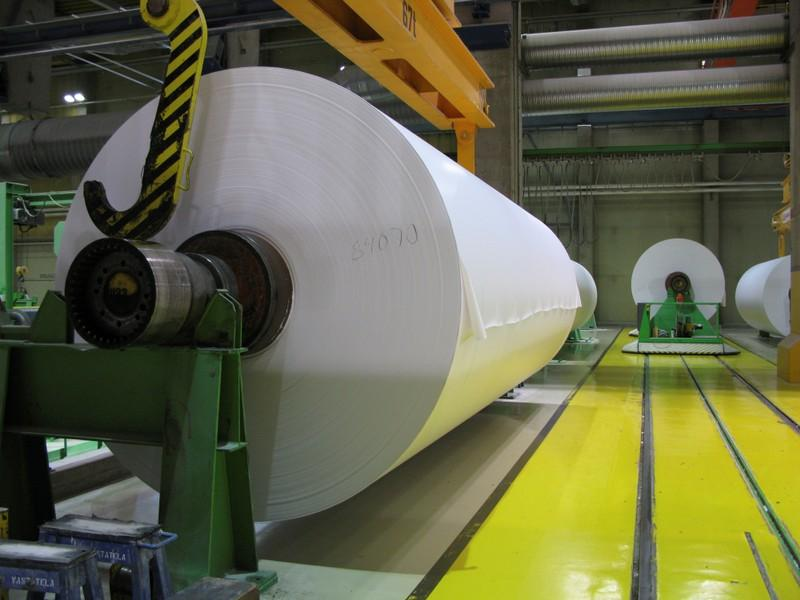 Finland's UPM to press on with $3 billion Uruguay pulp plant