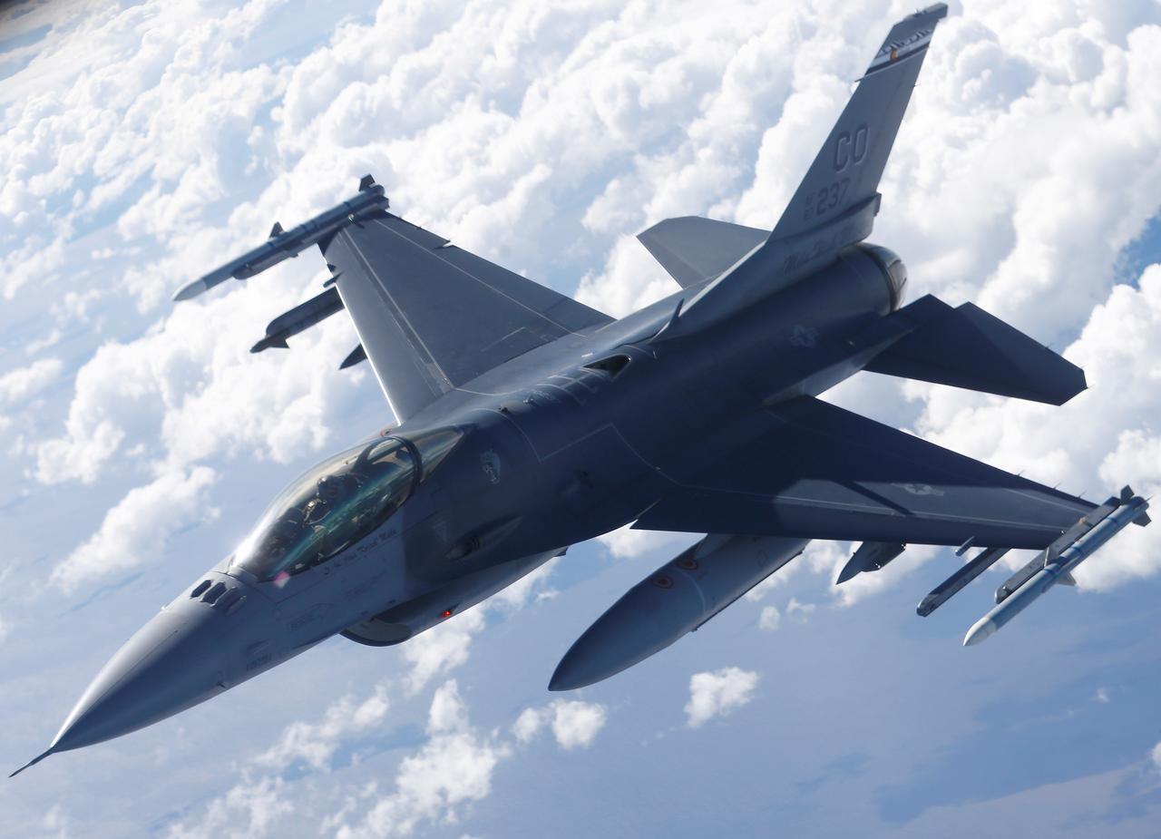 Bulgaria president vetoes $1 26 billion deal for F-16