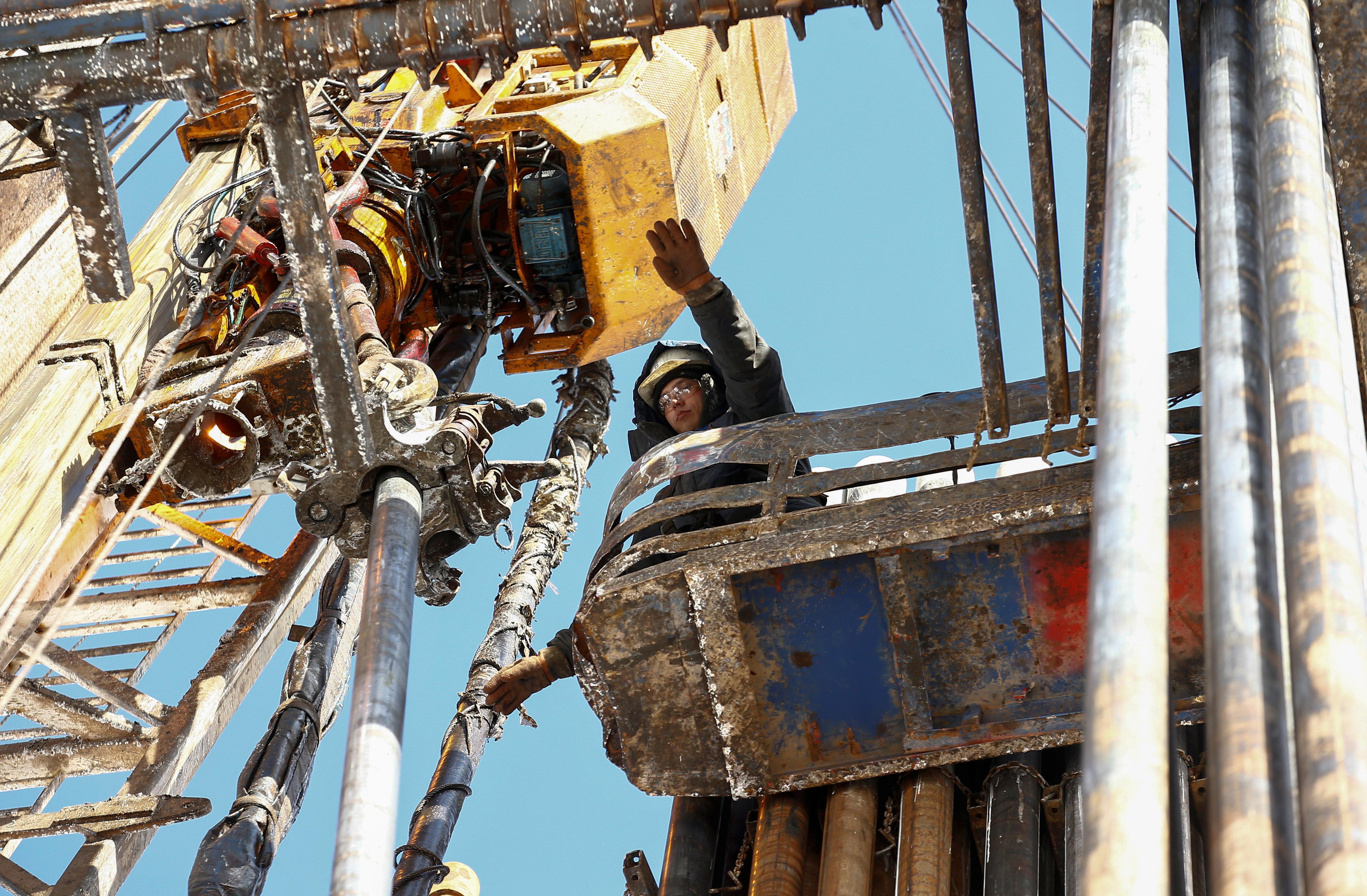 Column: Global oil consumption stagnates leaving prices under pressure