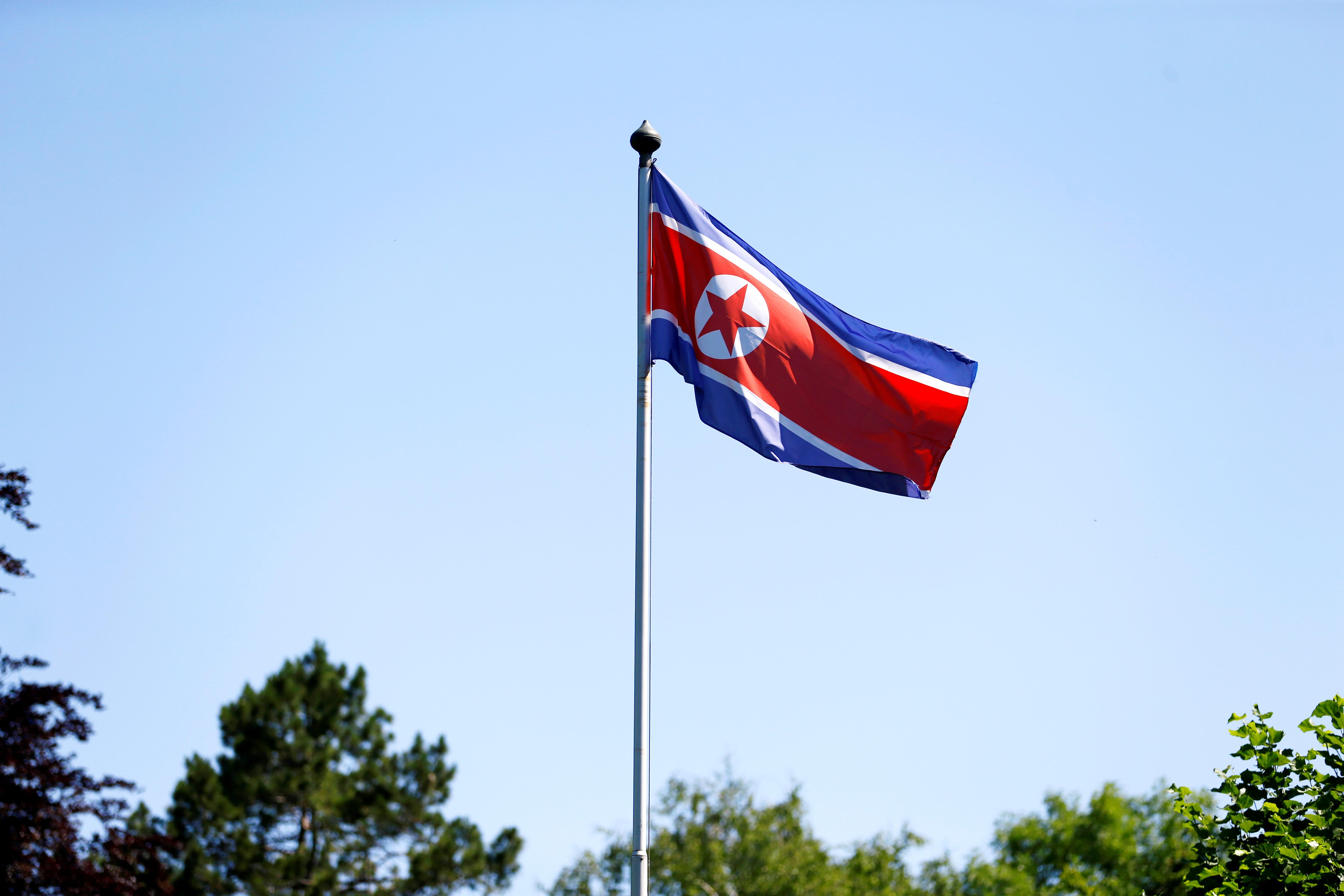 Nuclear talks in doubt as North Korea tests missiles, envoy cancels trip