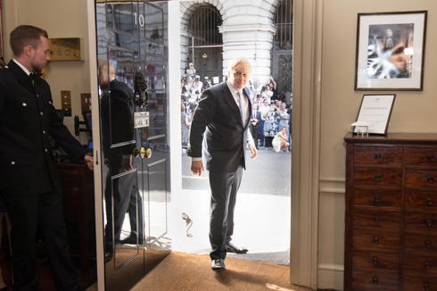 Who's in Boris Johnson's new cabinet?