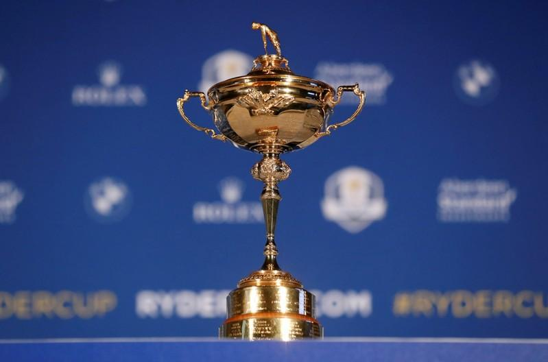 Adare Manor in Ireland to host 2026 Ryder Cup - Reuters