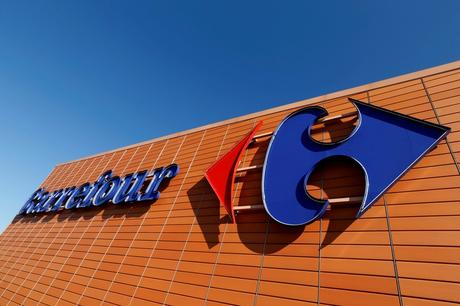 Carrefour Sa Carr Pa News Reuters Com
