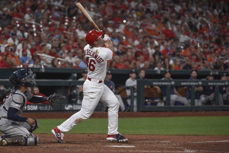 Bilan de la MLB: Les Red Sox's Betts ceintures 3 HR pour battre Yanks