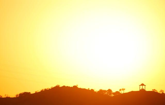 Think the heatwave was bad? Climate already hitting key tipping