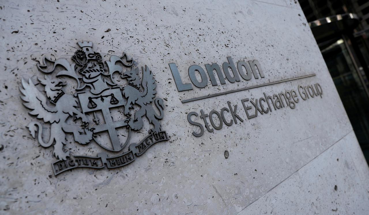 LSE's bid for Refinitiv spotlights quest for data, globality