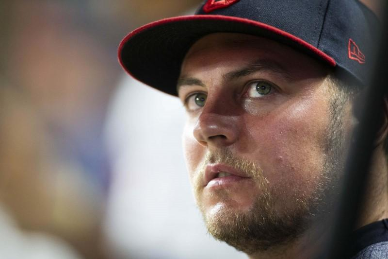 Reports: Bauer to Reds, Puig to Indians in three-team deal