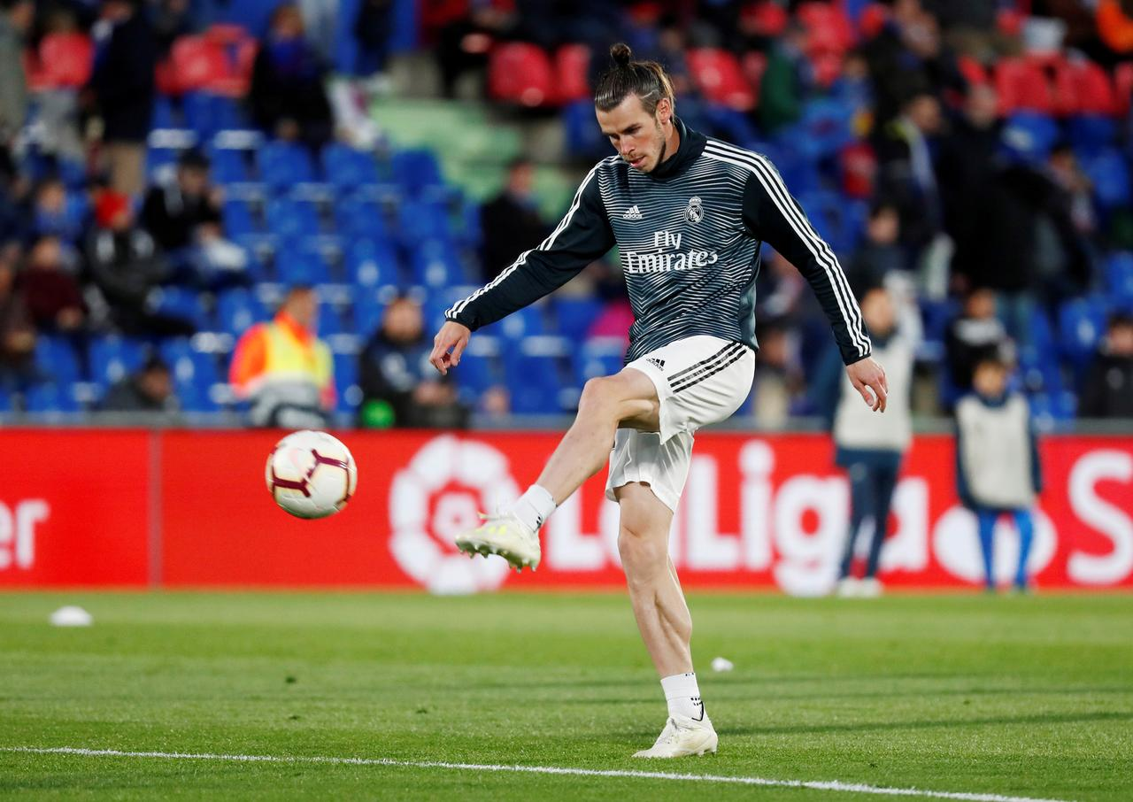 Image result for Zinedine Zidane claims Real Madrid doctors stopped Gareth Bale from Germany trip
