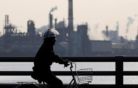 Asian factories suffering, more stimulus seen ahead