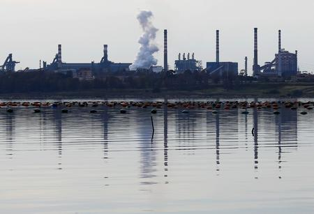 ArcelorMittal hopeful Italy plant will not shut over pollution