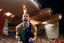 Top sports photos of July
