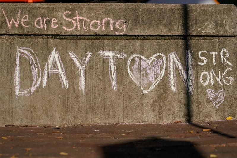 Long before shooting, Dayton gunman threatened fellow