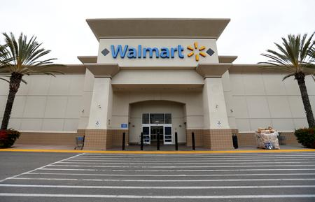 Walmart faces pressure to stop gun sales after latest U.S. mass shootings