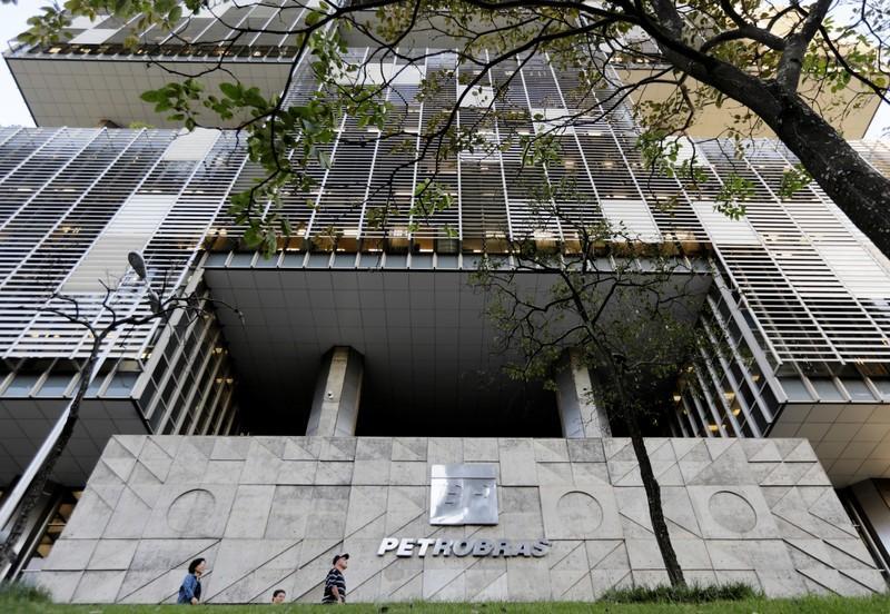 Brazil's Petrobras studies sale of power plants, CEO tells brokerage
