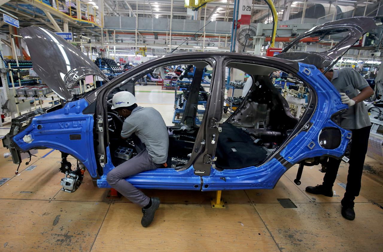 Exclusive: Tens of thousands losing jobs as India's auto