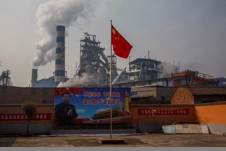 China's Henan province to switch more homes from coal heating in 2019 -media