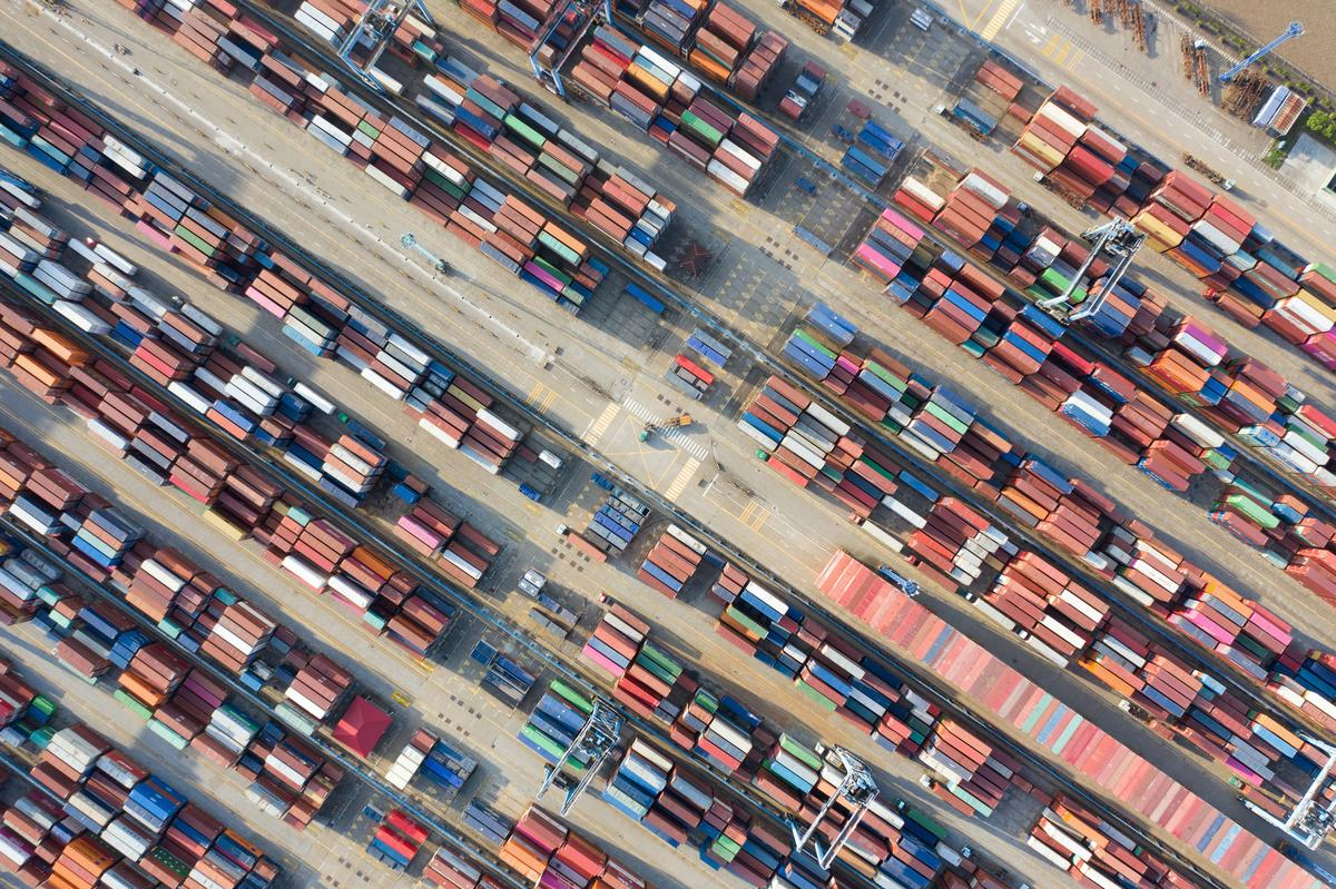 China surprises with best export growth since March, but imports remain weak
