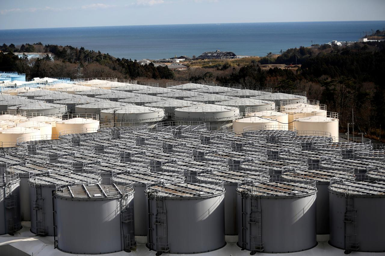 Japan to resume effort to tackle contaminated water problem at