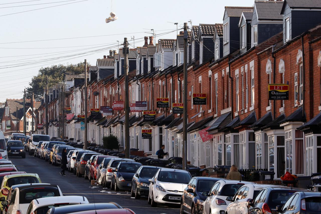 Home repossession claims in England, Wales highest in more than four
