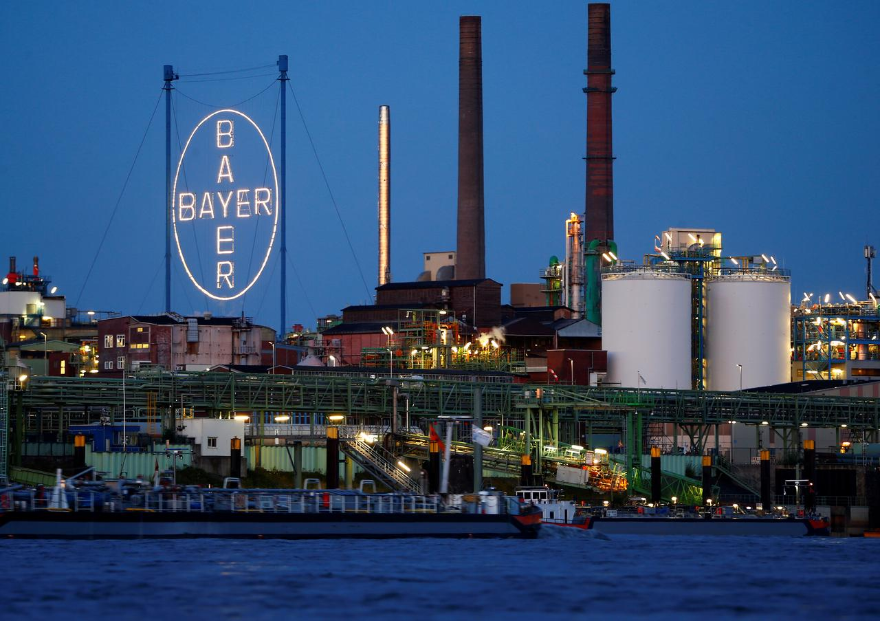Bayer buys BlueRock in $600 million bet on stem cell therapies - Reuters