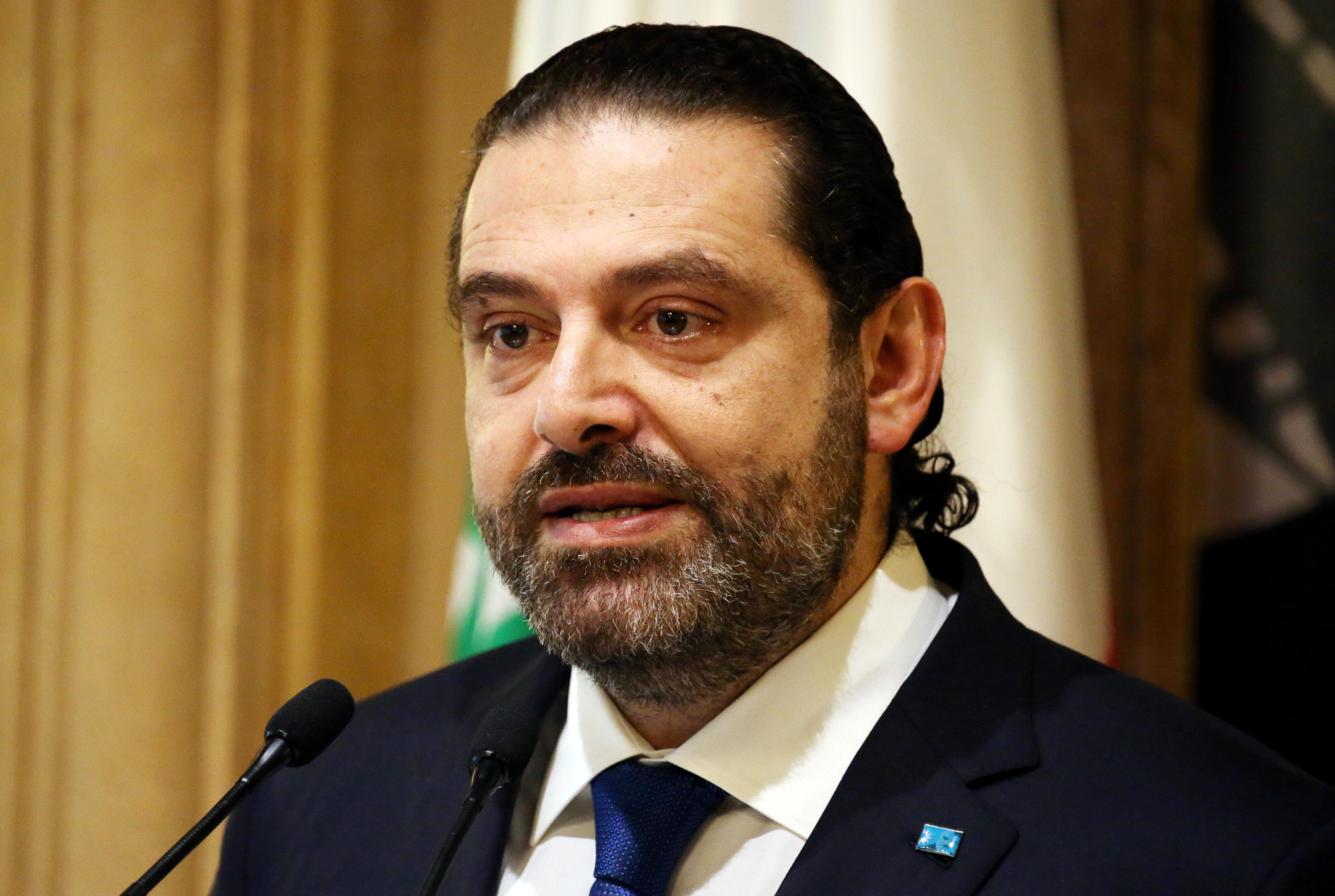 Lebanese cabinet to meet on Saturday