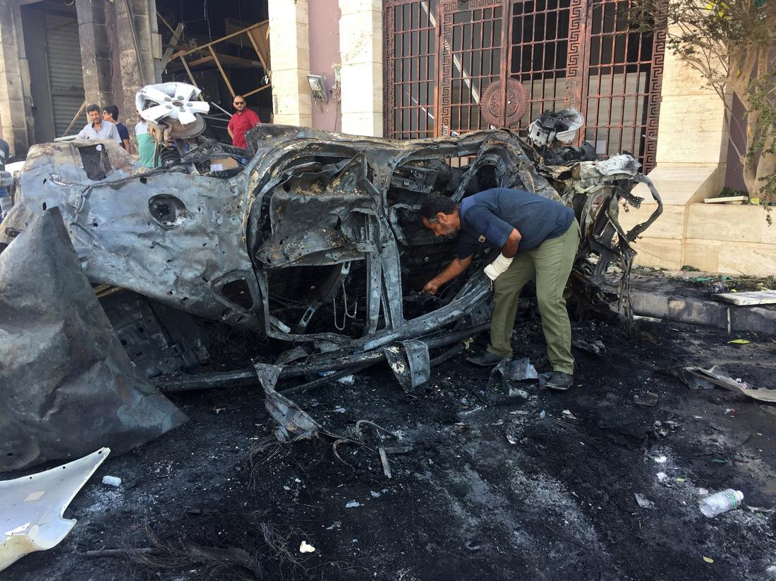 Libya | Reuters