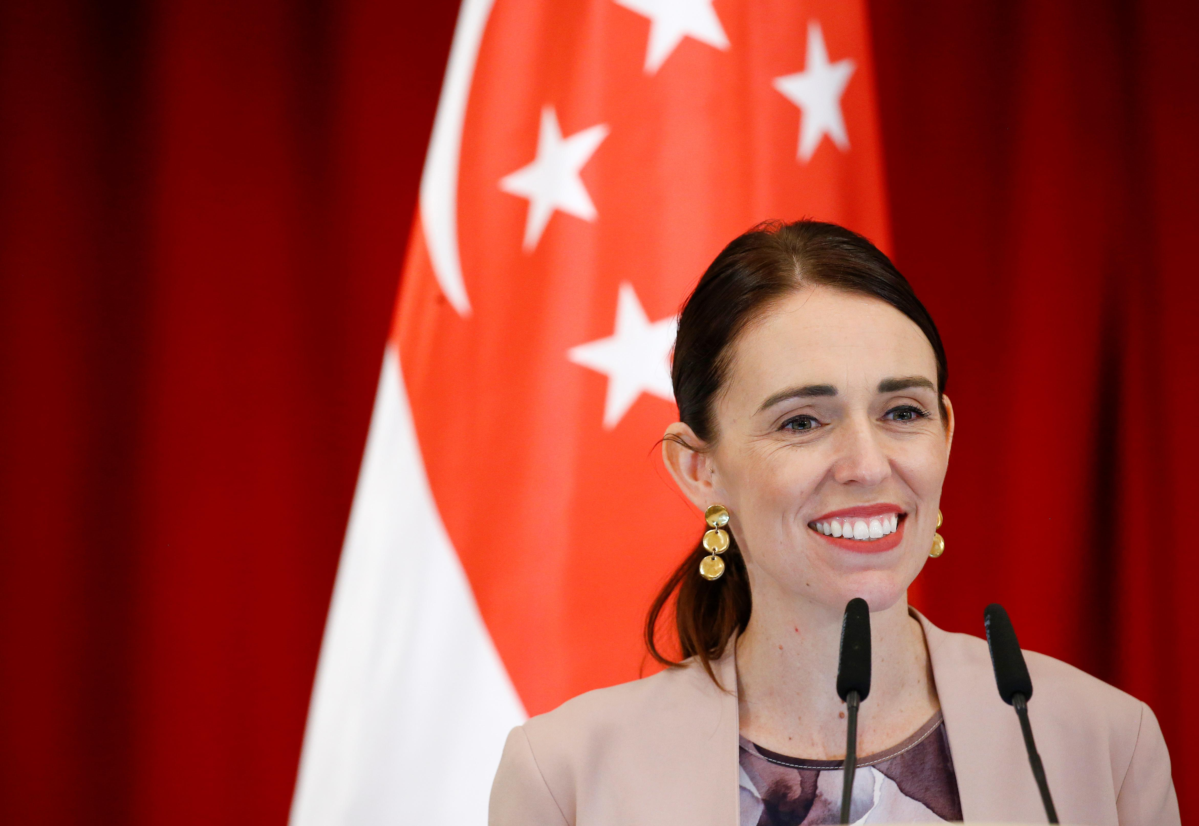 New Zealand's PM says government always looking at ways to stimulate economy