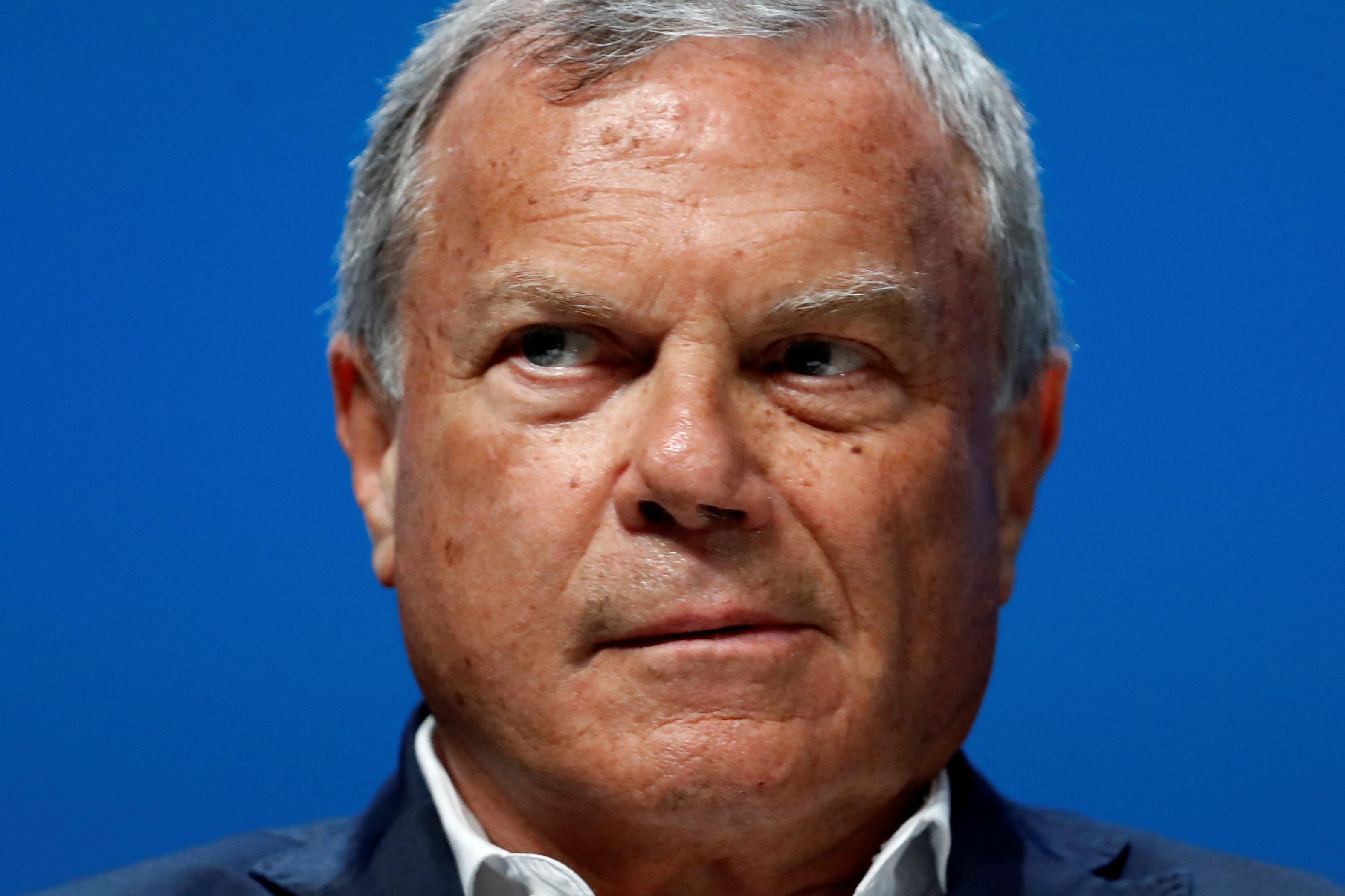 Sorrell's S4 Capital buys influencer agency IMA