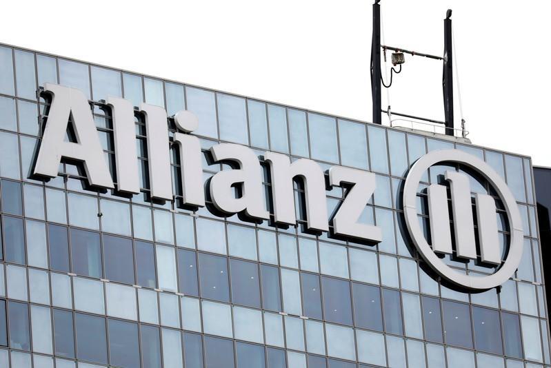 Allianz Bringt Direktversicherer An Den Start Allsecur Umbenannt