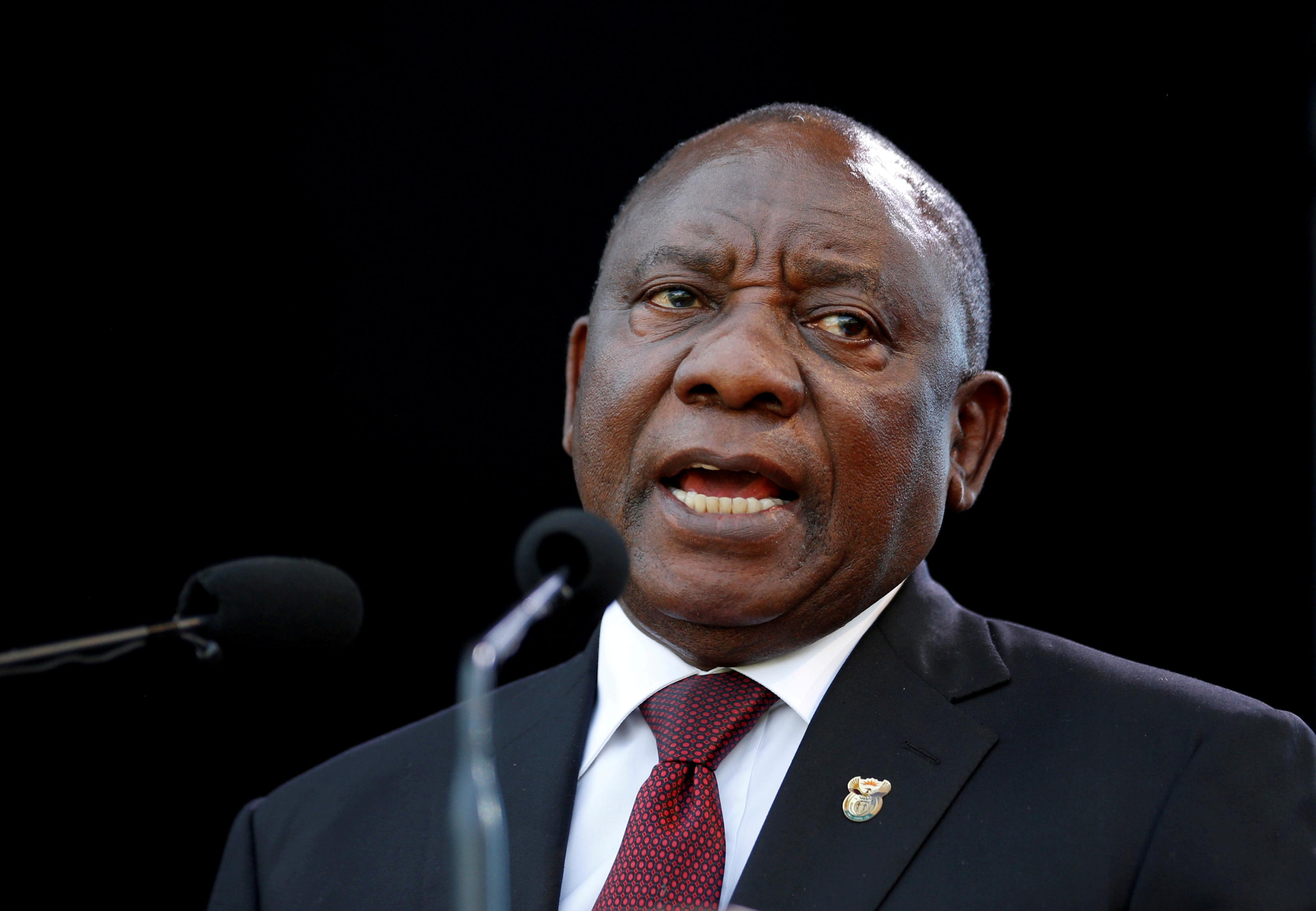 South Africa's Ramaphosa wins latest round of legal fight with...