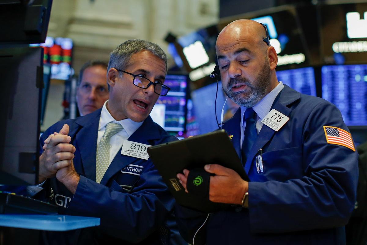 Tech leads Wall Street higher as tariff delay sparks rally