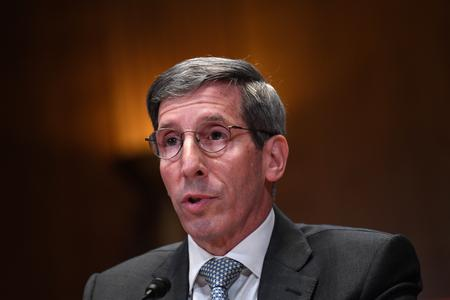 U.S. FTC chief says regulator is prepared to break up big tech firms: Bloomberg