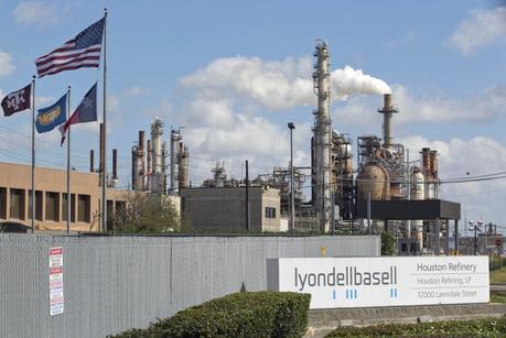 LyondellBasell Industries NV (LYB N) News| Reuters com