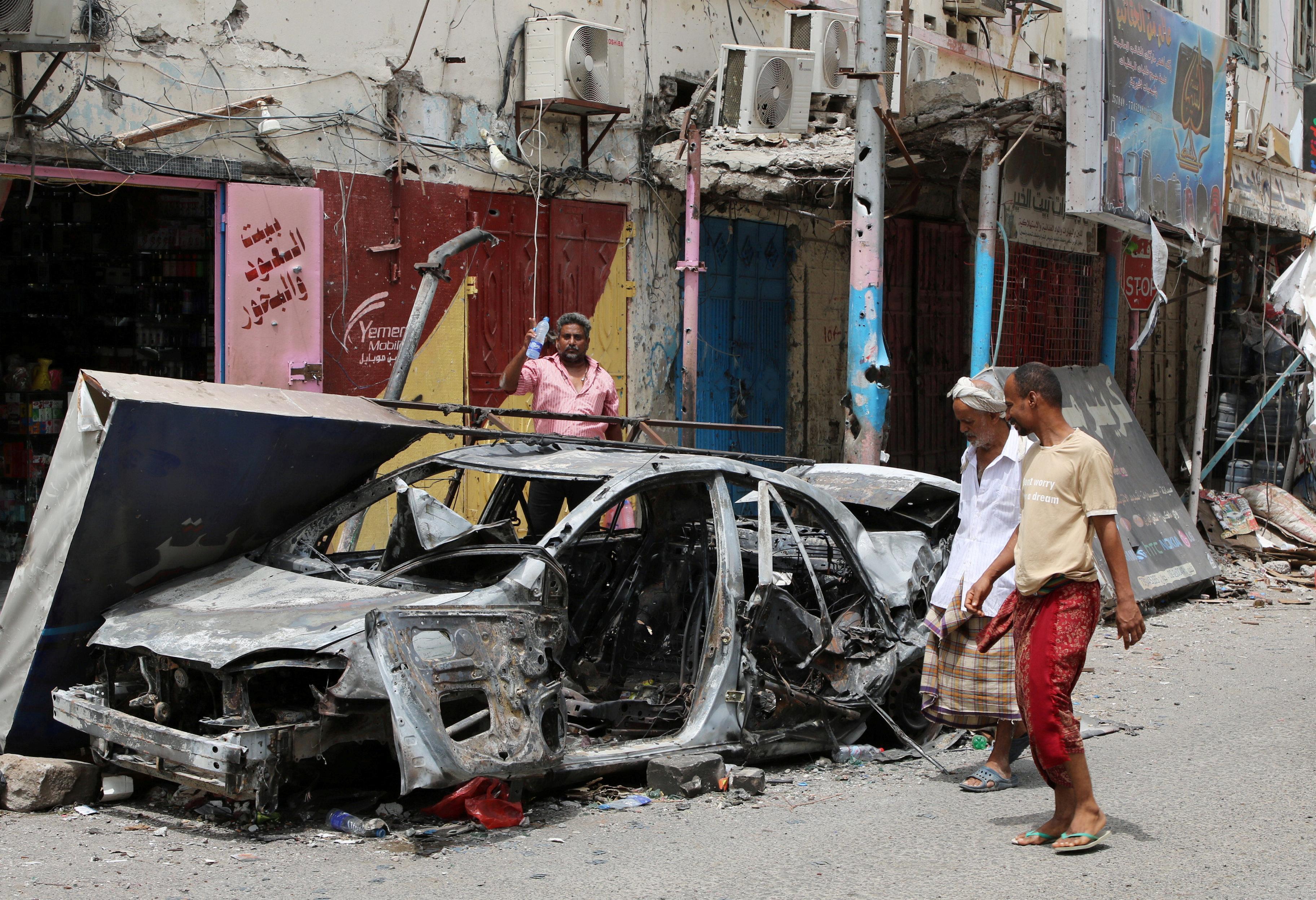 Southern Yemeni separatists tell Saudi Arabia: evict Islah or lose the war