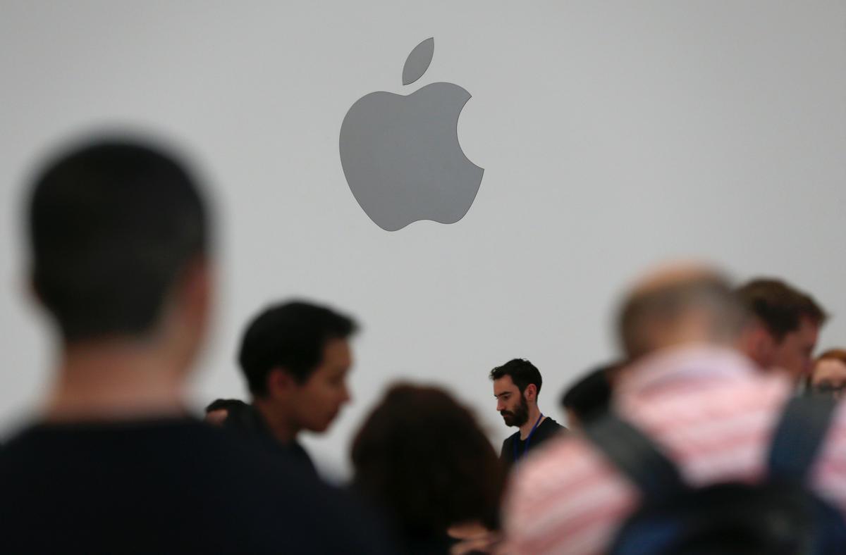 Apple sê dit ondersteun 2,4 miljoen Amerikaanse werkgeleenthede