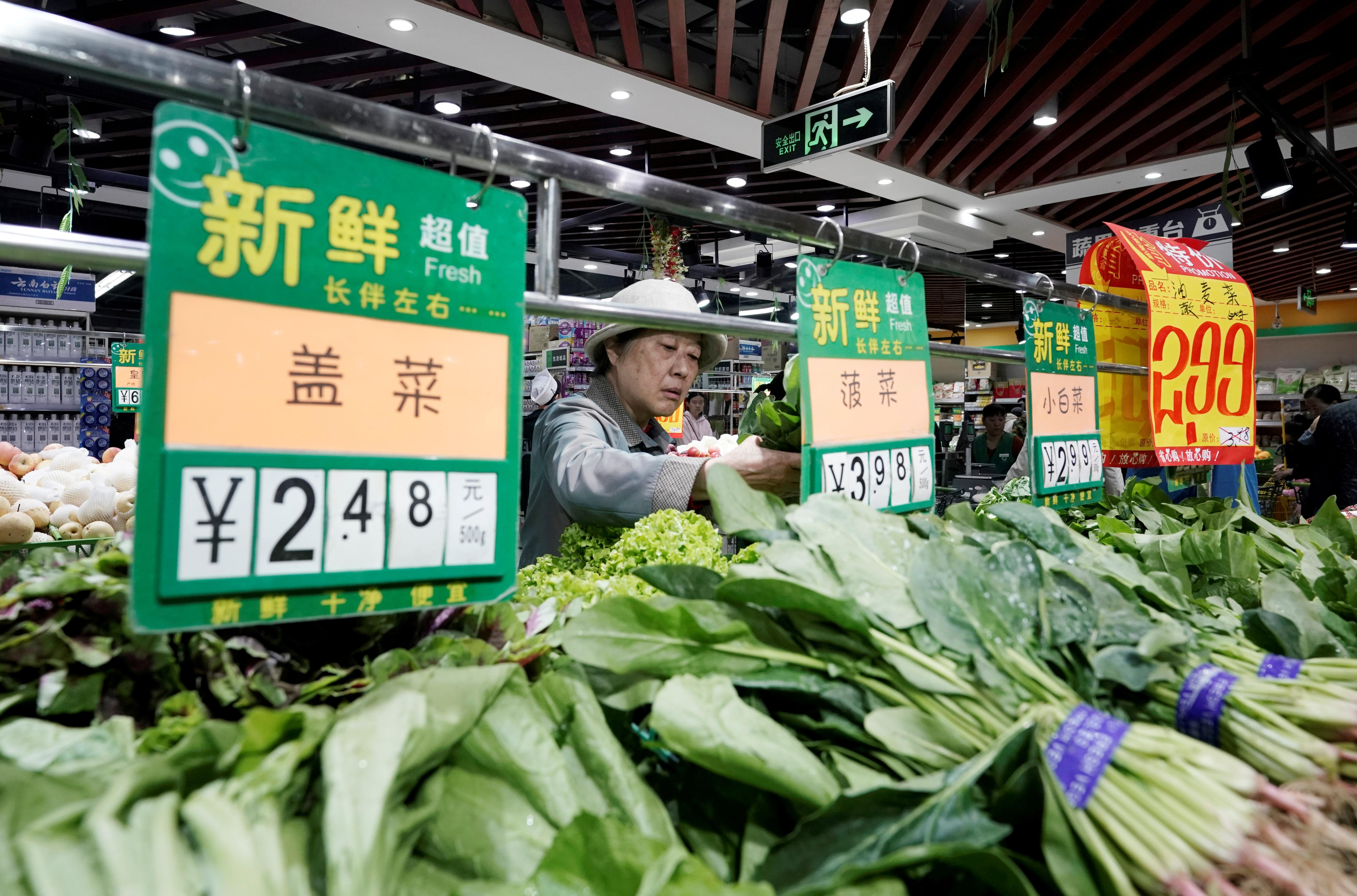 To spur consumption, China preps plan to boost disposable income by...