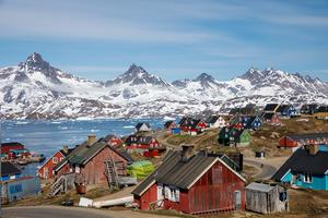 Glimpses of Greenland