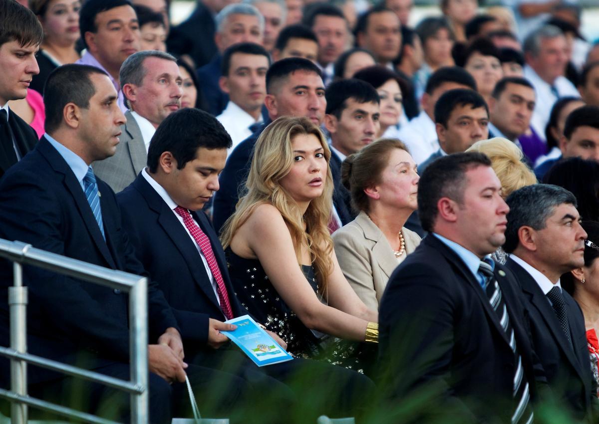 Oesbekistan loods nuwe ondersoek teen die dogter van eks-leier