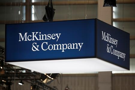 Judge dismisses turnaround guru's racketeering case vs McKinsey