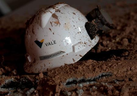 Brazil securities regulator ramps up Vale dam disaster probe