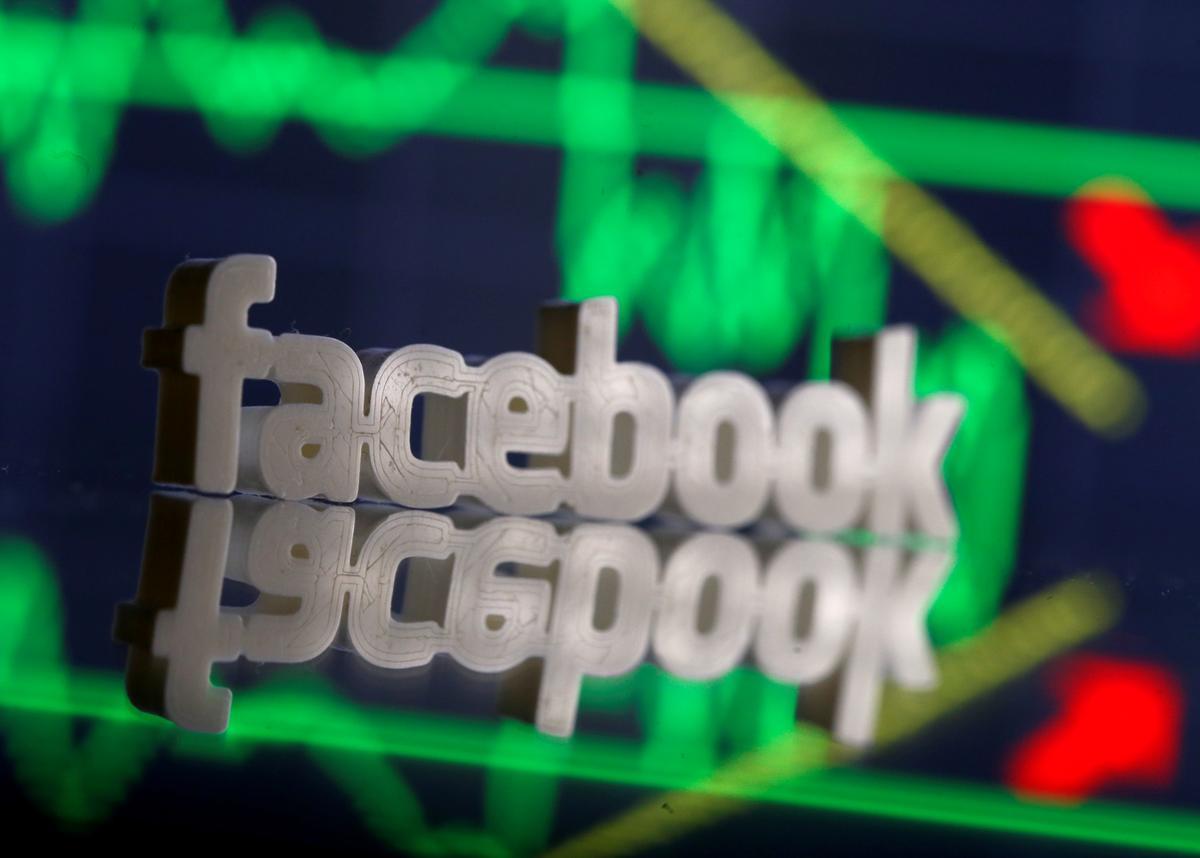 FTC-voorsitter sê Facebook se plan om handelsmerke saam te smelt, kan dit moeiliker maak om te verdeel: FT