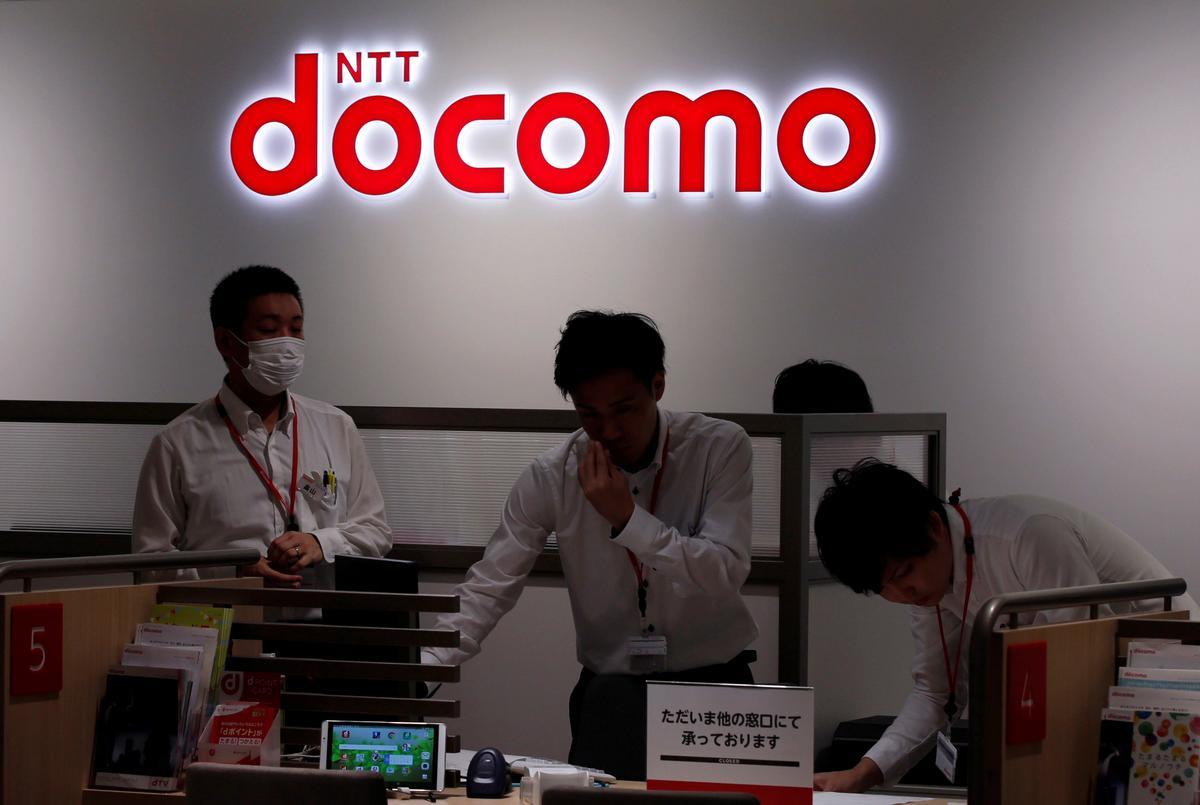 Japan se Docomo om die bestellings van Huawei P30 Pro-slimfone te hervat