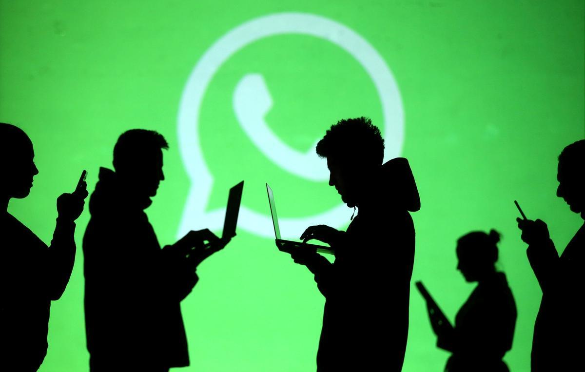 Eksklusief: WhatsApp praat met mobiele betalings in Indonesië - bronne