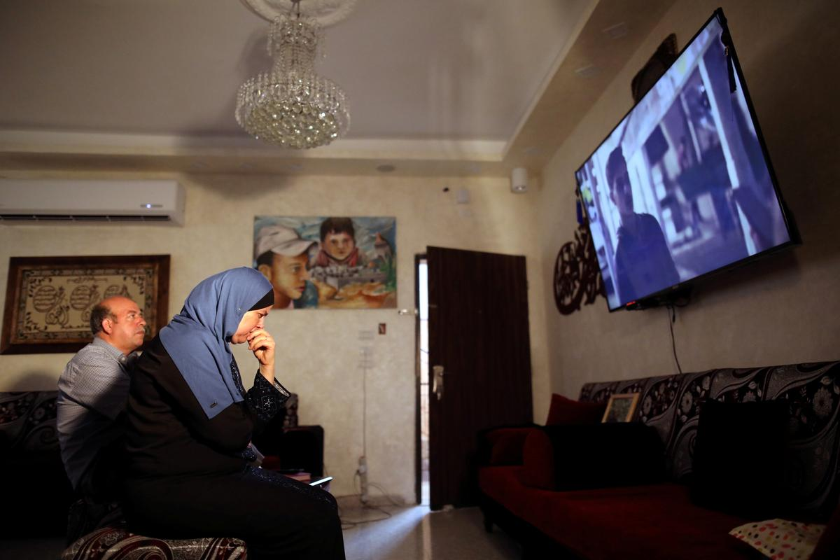 Emosies roer in Jerusalem terwyl HBO se 'Ons seuns' plaaslike luggolwe tref