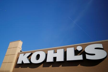 Kohl's profit beat lifts shares as partnerships pay off