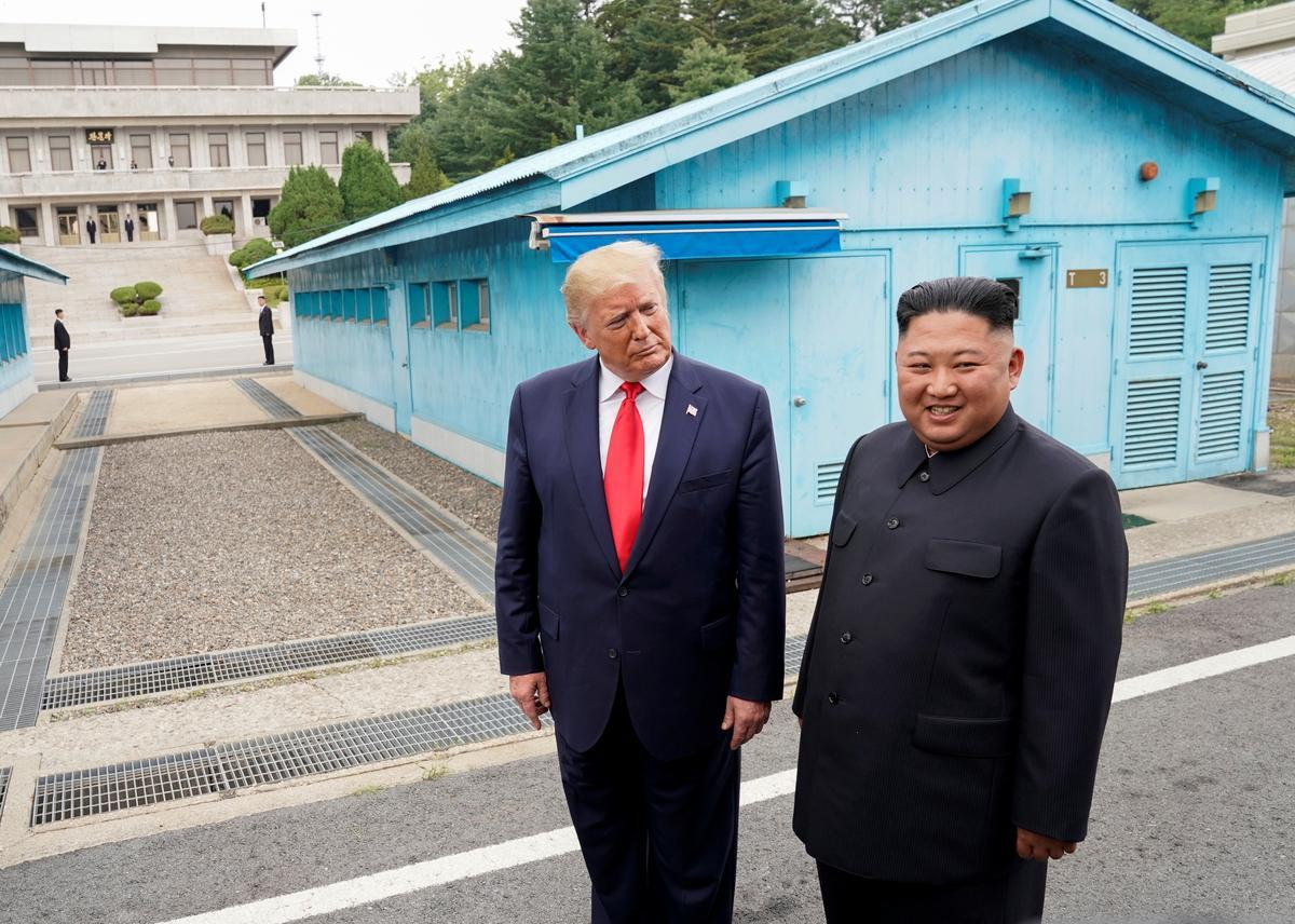 Pompeo sê die samesprekings met Noord-Korea is nie so vinnig hervat as wat gehoop is nie: CBS