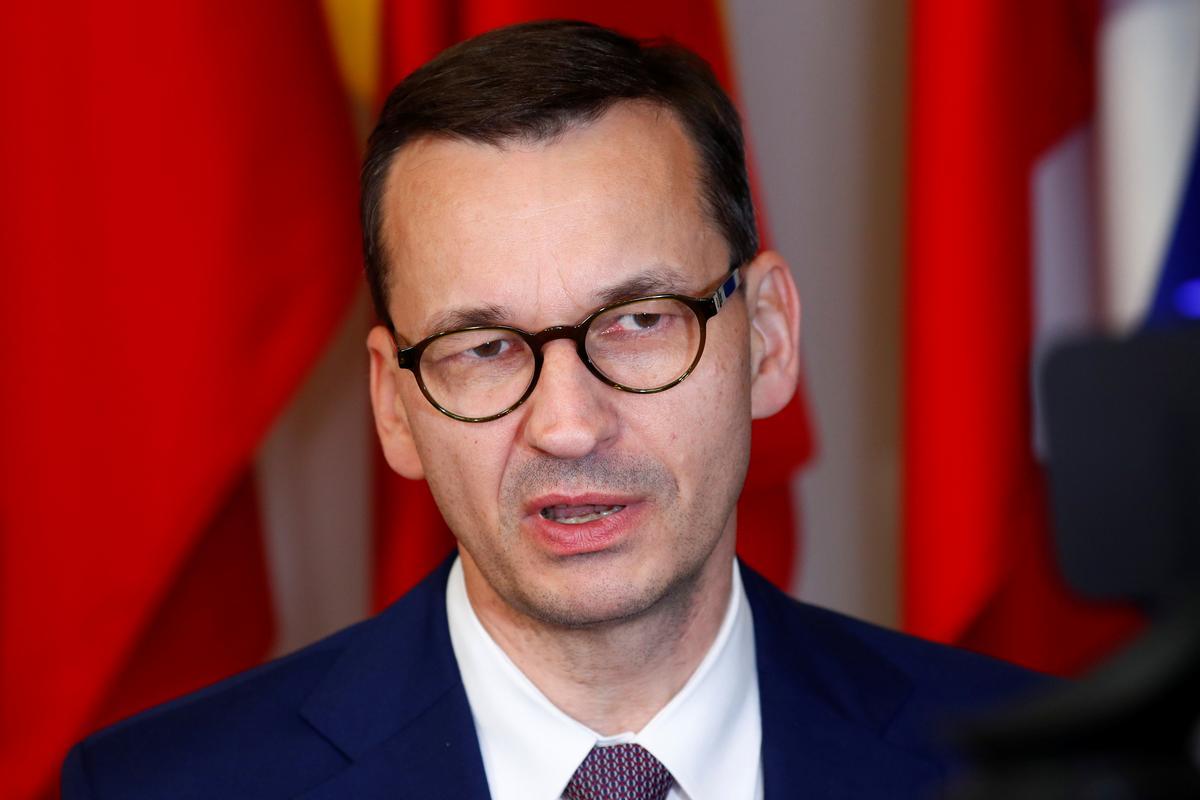Poolse adjunkminister bedank weens regter trolling skandaal