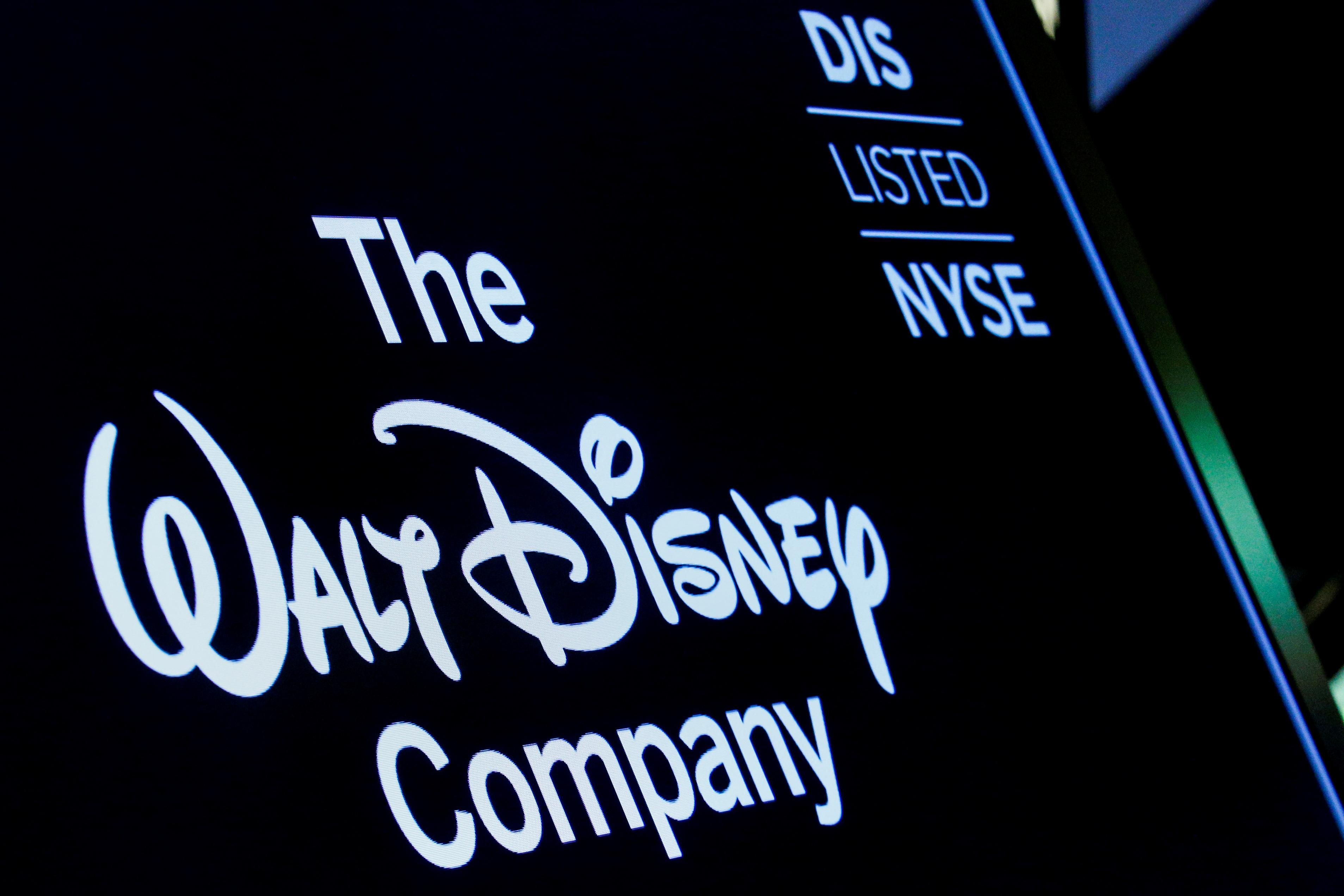 Disney to take on Netflix as streaming war heats up