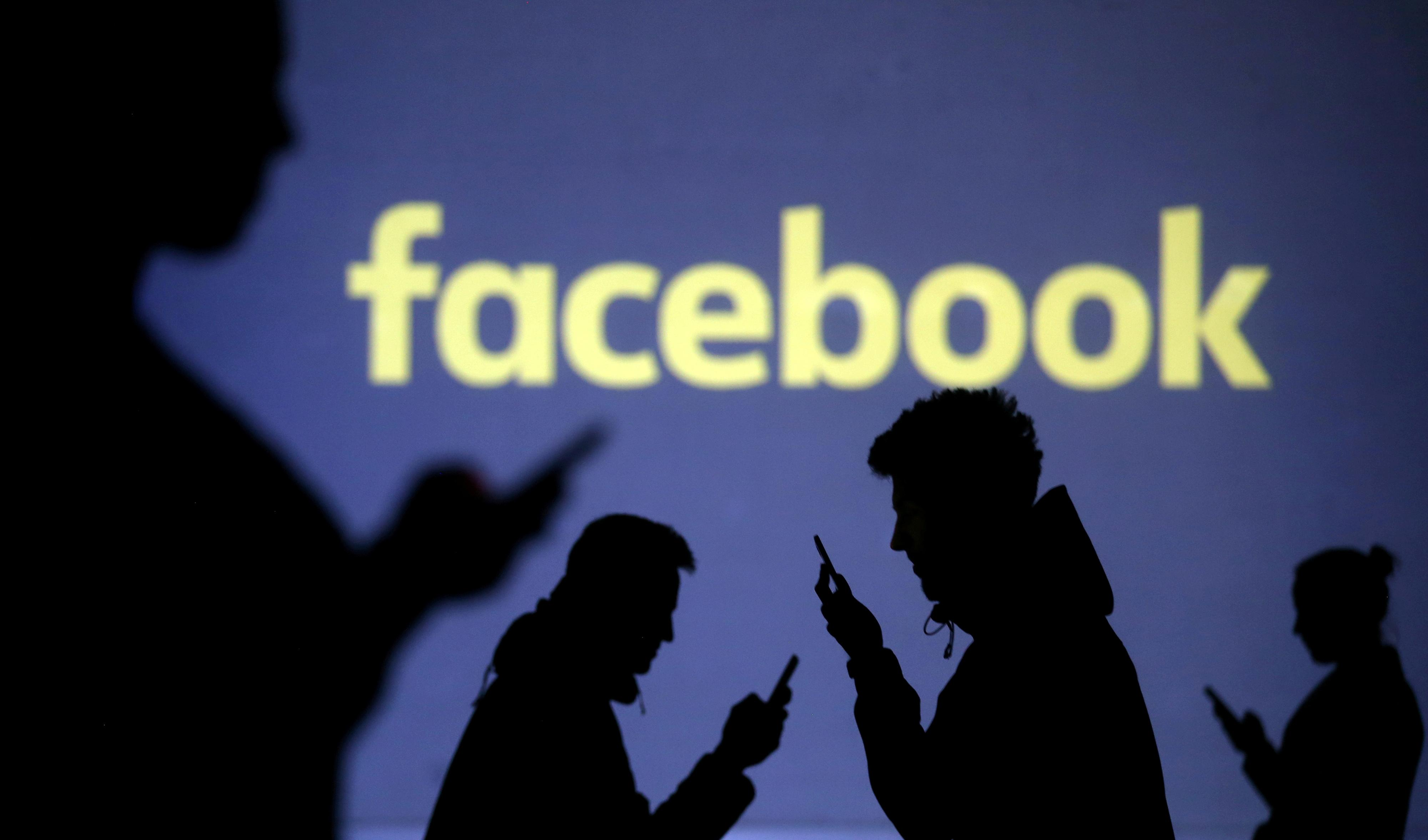 Who's tracking you? Facebook users to get more control over data