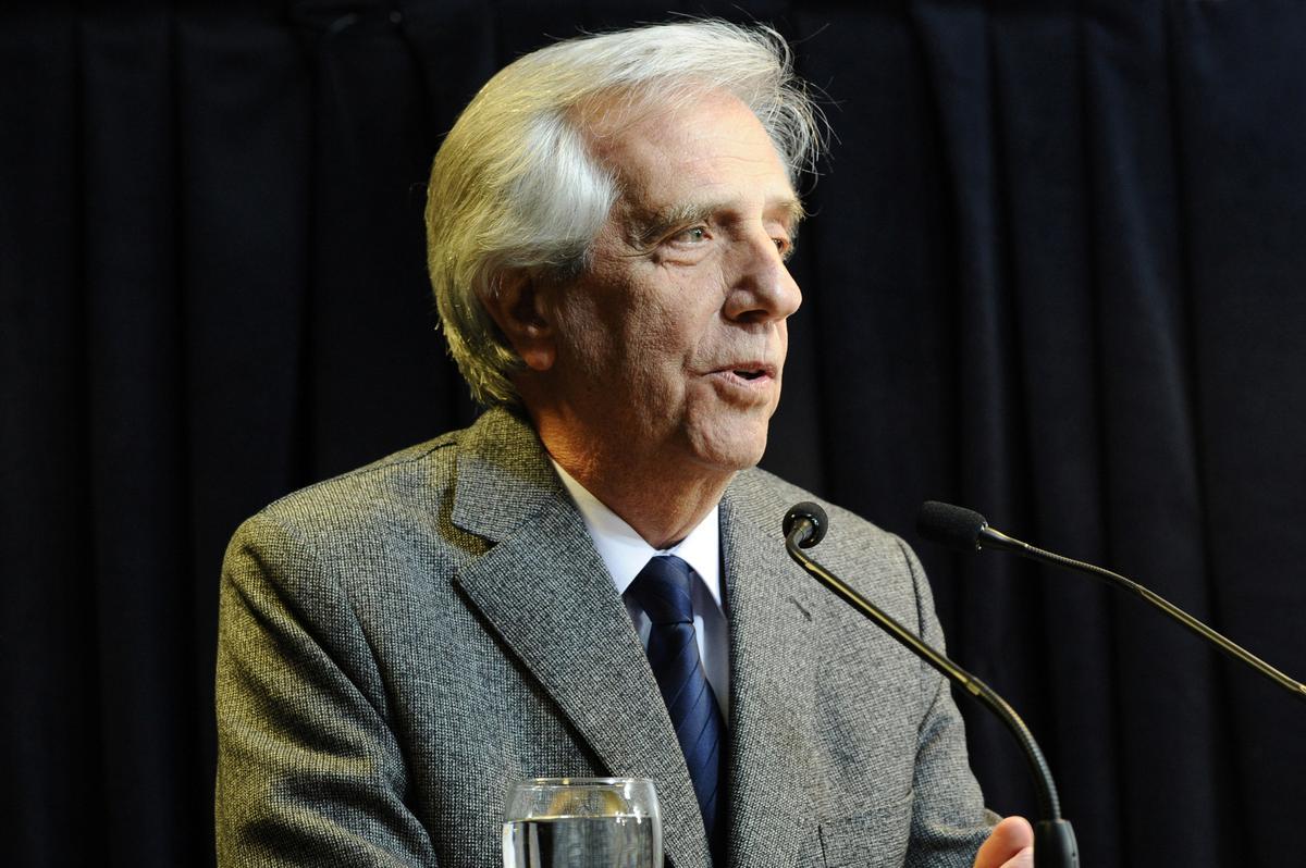 President van Uruguay sê hy kan longkanker hê